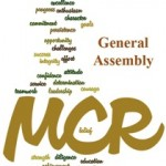 MCR's First General Assembly