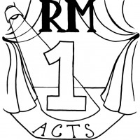 rm one acts