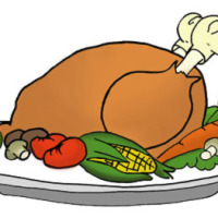 CLAUDIA_ESPINOZA_Thanksgiving_Dinner