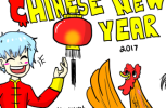 Chinese New Year: Why don't we have it off?