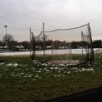 Athletic Field at Richard Montgomery High School
