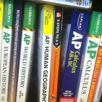AP review books